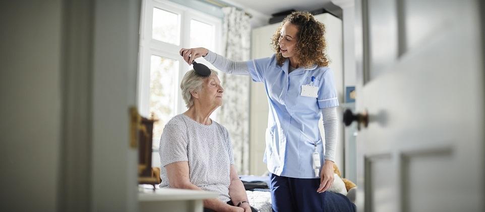 Ile kosztuje pobyt osoby starszej w domu seniora?