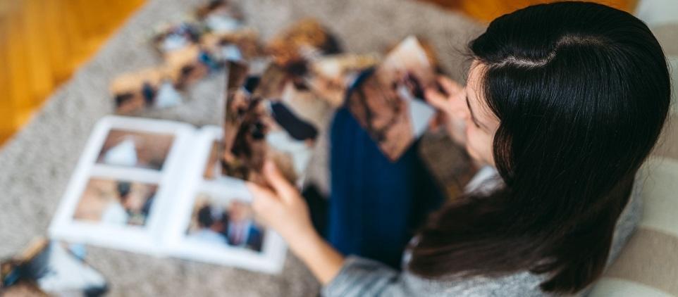 Psychoterapia poprzez fotografię. Czy to możliwe?