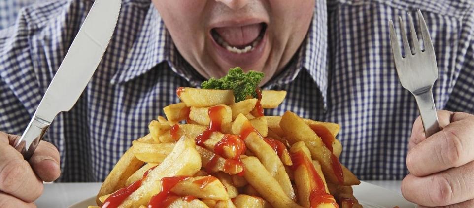 Czym jest kompulsywne objadanie się?