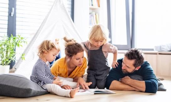 Jak wybrać idealny apartament dla rodziny z małymi dziećmi?