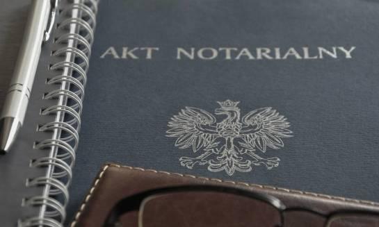 Egzekucja z aktu notarialnego. Czy to możliwe?