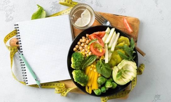 Czy odchudzanie bez diety jest możliwe?