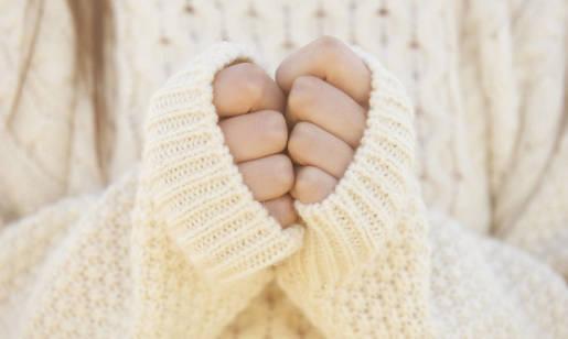 Jak rozciągnąć sweter? Porady