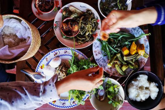 Jak zrobić tajskie jedzenie? Najpopularniejsze dania i potrawy