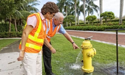 Jak właściwie obchodzić się z hydrantem