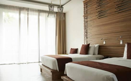 Jakie wymogi powinny spełnić tekstylia w hotelu i pensjonacie?