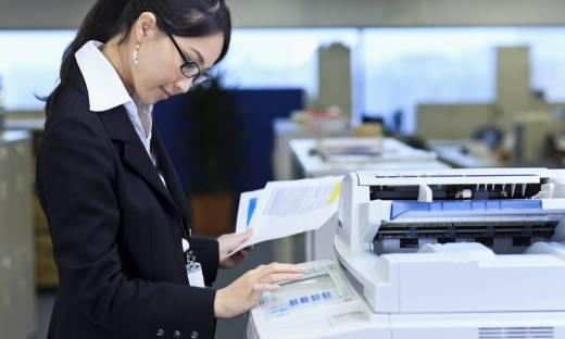 Jak działają drukarki laserowe?
