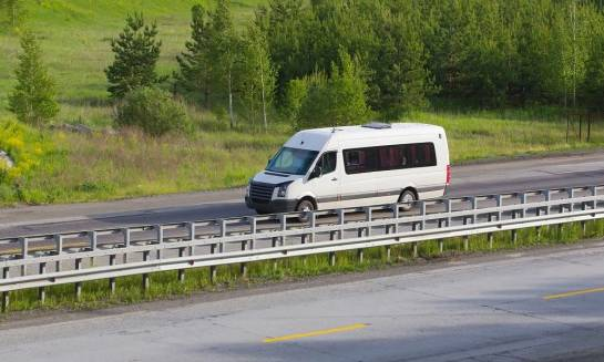 Busy do Belgii. Propozycje transportu z Polski