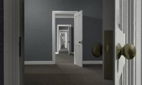 Rola i znaczenie drzwi wewnętrznych