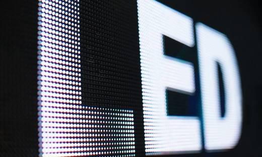 Wyświetlacze tekstowe LED - gdzie i kiedy się sprawdzają?