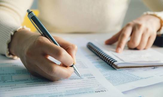 Jak uzyskać zwrot VAT?