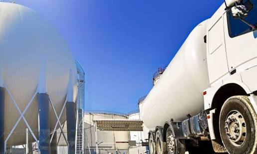 Przemysłowe zastosowania propanu i propanu-butanu