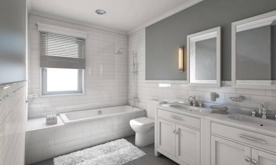 Meble niezbędne w każdej łazience
