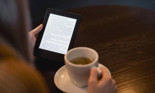 Jaki czytnik e-booków wybrać?