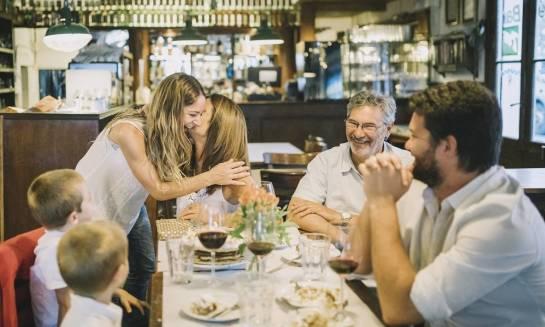 Organizacja komunii – dlaczego lokal to dobra alternatywa dla domu