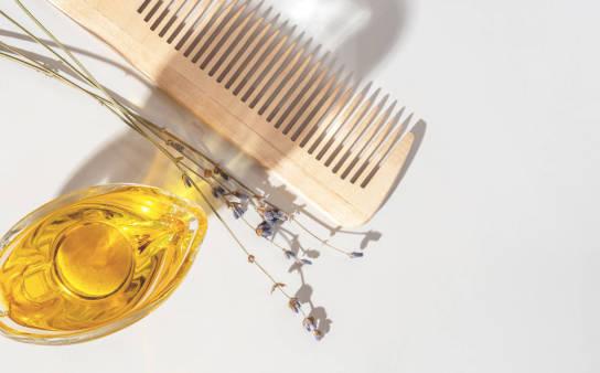 Jaki olejek do włosów poprawi ich kondycję? Główne zasady i rodzaje