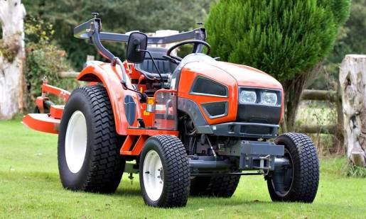 Czym jest ciągnik rolniczy Kubota?