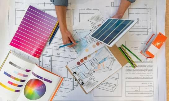 Czym kierować się przy wyborze projektanta wnętrz?