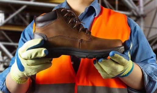 Jak wybrać idealne obuwie robocze?