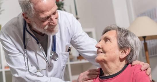 Typowe dolegliwości zdrowotne wieku podeszłego