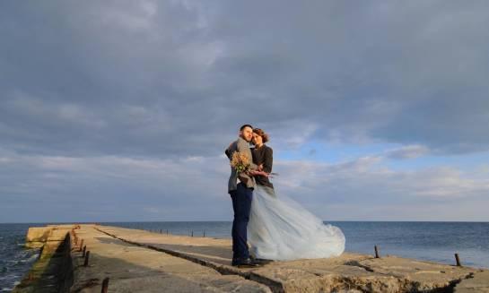 Popularne motywy w sesjach ślubnych
