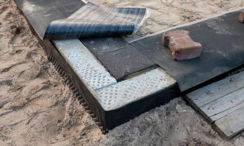 Właściwa izolacja fundamentów – od projektu po wykonanie