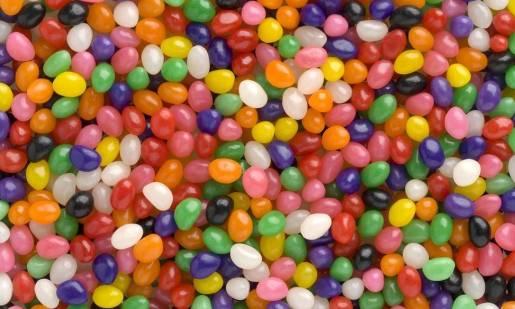 Angielskie słodycze (pozornie) niedostępne w Polsce