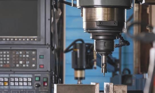 Historia i zastosowanie maszyn CNC