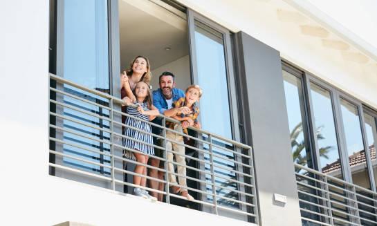 Jak wykonać hydroizolację balkonu? Wskazówki