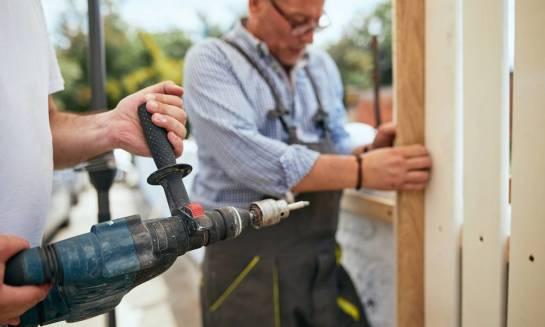 Jak poprawnie montować ogrodzenie panelowe?