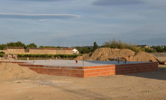 Jakie warunki gruntowe powinna spełniać działka pod budowę domu?