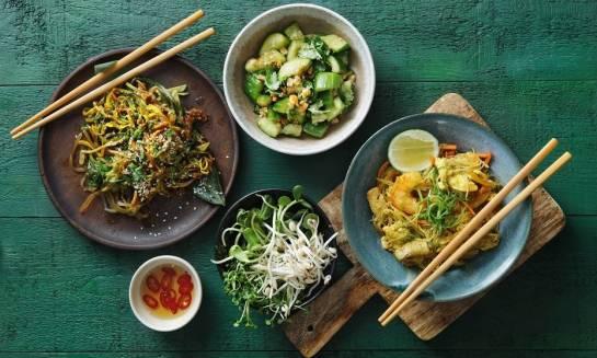 Popularne dania chińskie. Co warto zjeść?