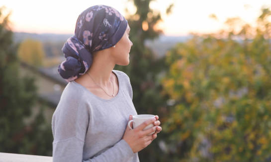 Rodzaje chustek na głowę, czyli sprawdzone pomysły po chemioterapii