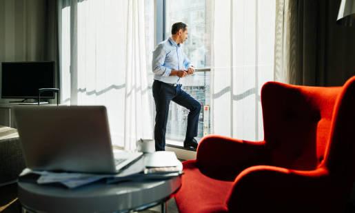 Wynajem apartamentów jako usługa dla firm. Jak znaleźć dobre lokum na spotkanie biznesowe?