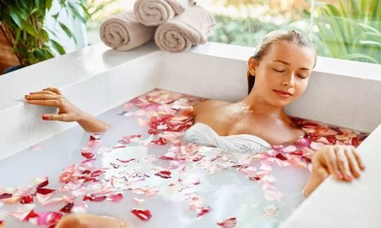 Odkryj moc domowej kąpieli!