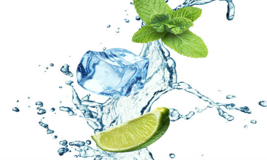 Zdrowa woda – zdrowe ciało, czyli wpływ wody na ludzki organizm