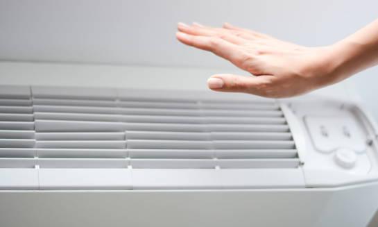 Wentylacja powietrza a zdrowie człowieka. Poradnik