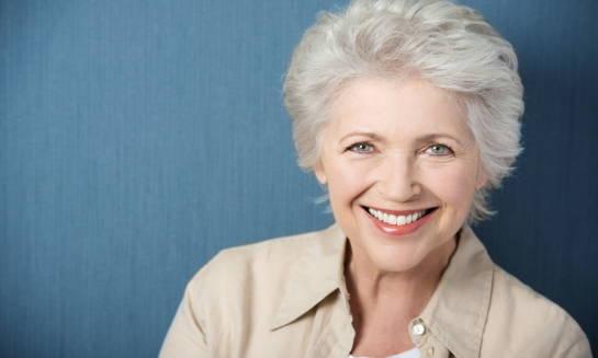 Jak zadbać o ładny wygląd – porady dla Pań 60+