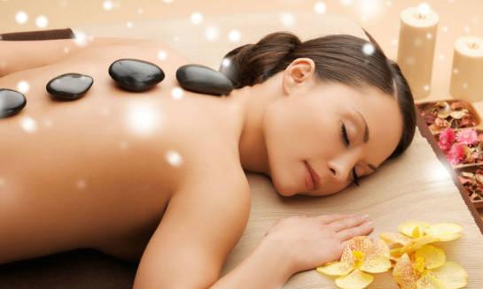 Relaks dla ducha i ciała. Wizyta w salonie kosmetycznym