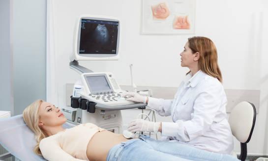 Profilaktyczne badania w położnictwie i ginekologii