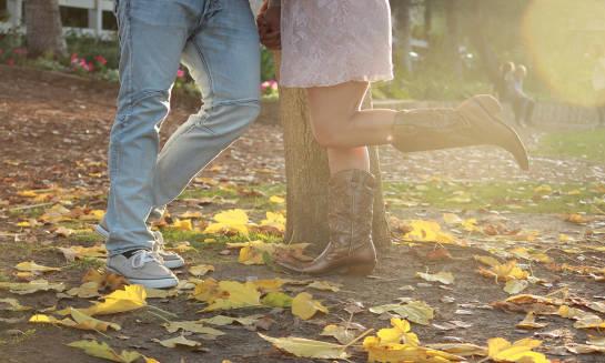 Zagrożenia związane ze źle dobranym obuwiem