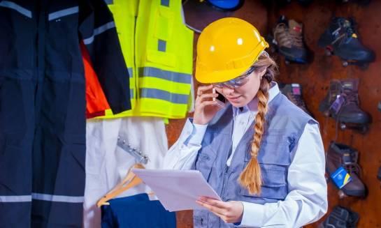 Zasady BHP podczas budowy