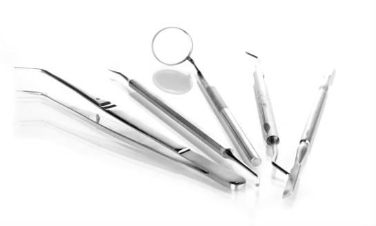 Charakterystyka protetyki stomatologicznej