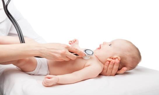 Rodzaje wrodzonych wad serca u dzieci