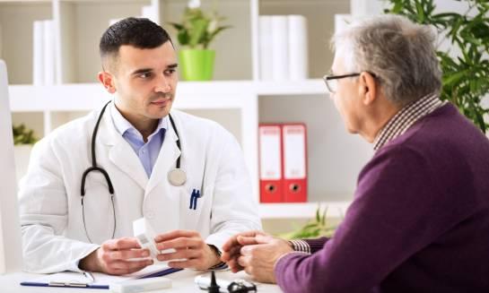 Jak często mężczyzna powinien się zgłaszać na wizyty do urologa