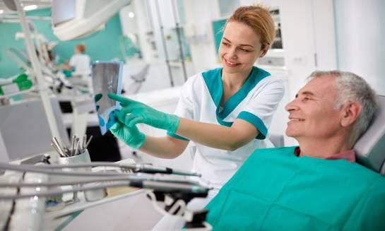 Na czym polega leczenie kanałowe zębów?