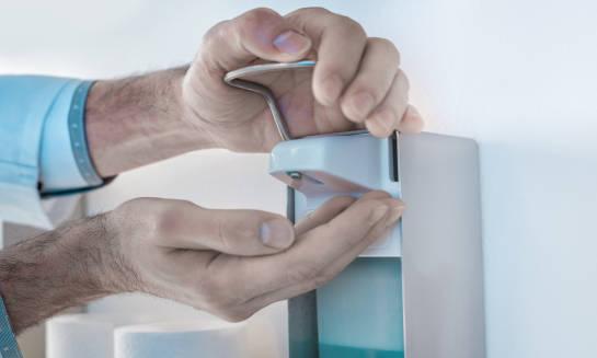 Zadbaj o higienę w domu, w gabinecie i w restauracji. Jak to zrobić?