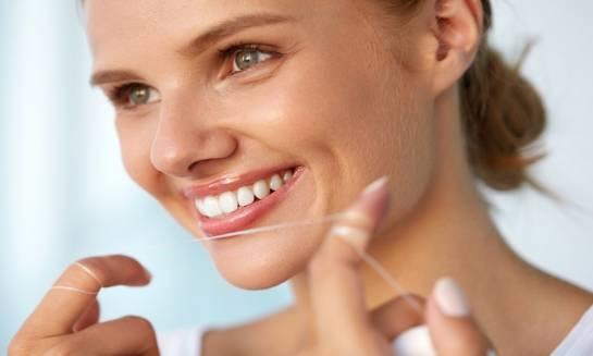 Jak dbać o higienę jamy ustnej
