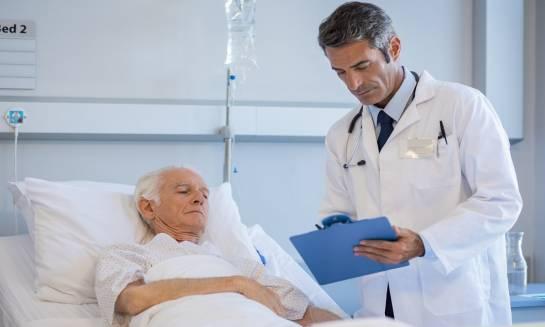 Diagnostyka nowotworów układu moczowo-płciowego