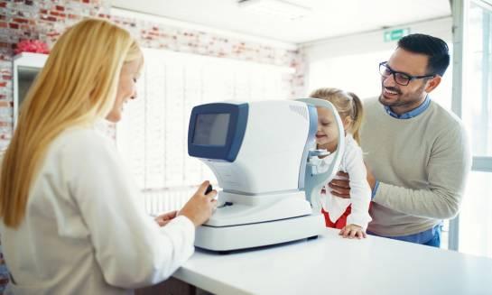 Co pokazuje komputerowe badanie wzroku?
